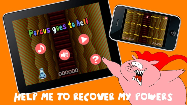 Porcus goes to hell screenshot-0