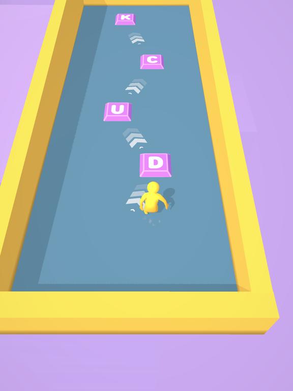 Letter Arena screenshot 8