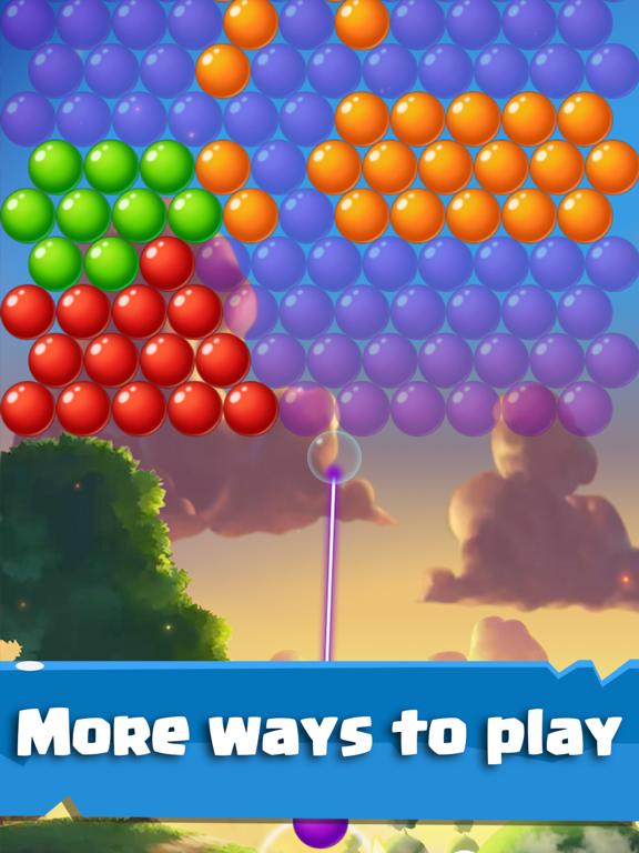 Bubble Pop! Puzzle screenshot 9