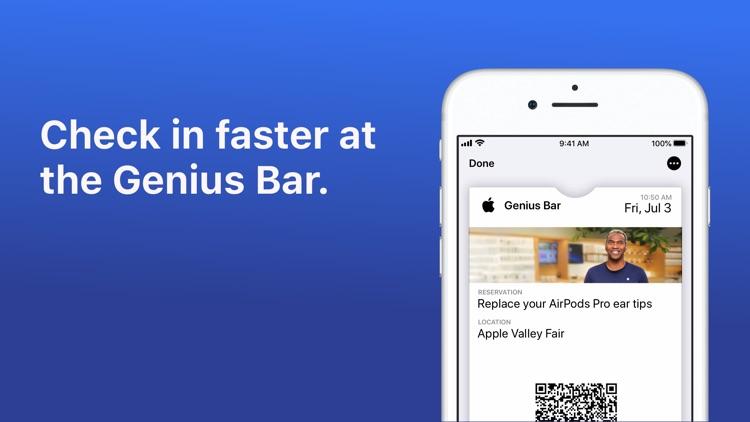Apple Support screenshot-4
