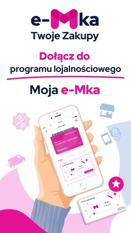 e-Mka - Twoje Zakupy