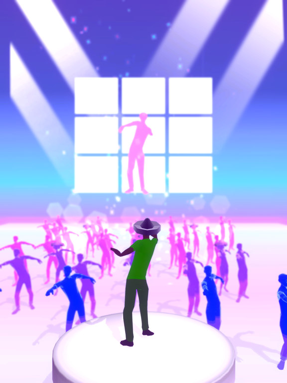 Crowd Dance screenshot 8