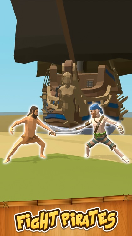 Survival Master 3D screenshot-4