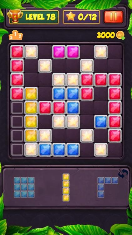 Block Puzzle Level screenshot-5
