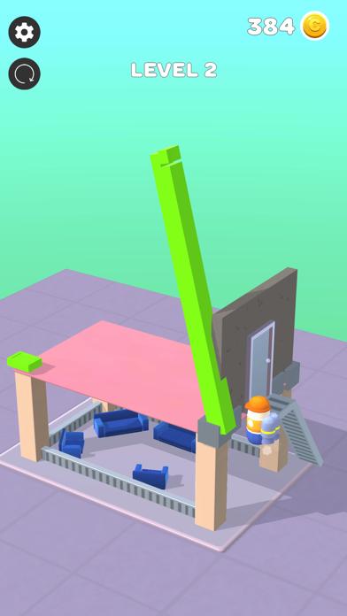 Plank Builder! screenshot 6