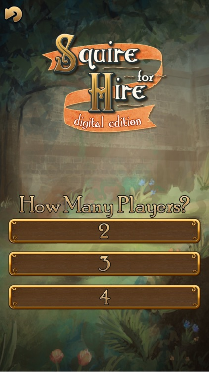 Squire for Hire screenshot-3