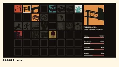Скриншот №7 к Overland