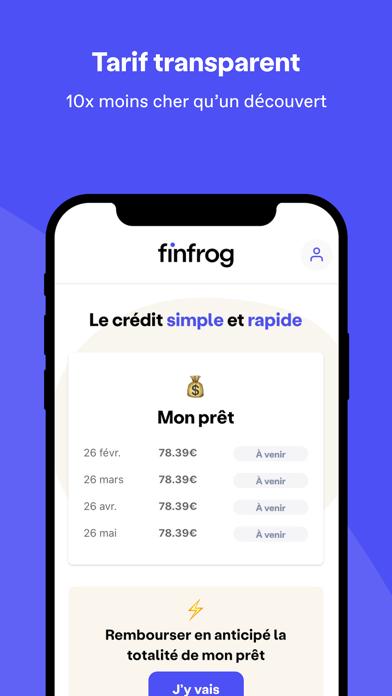 messages.download finfrog software