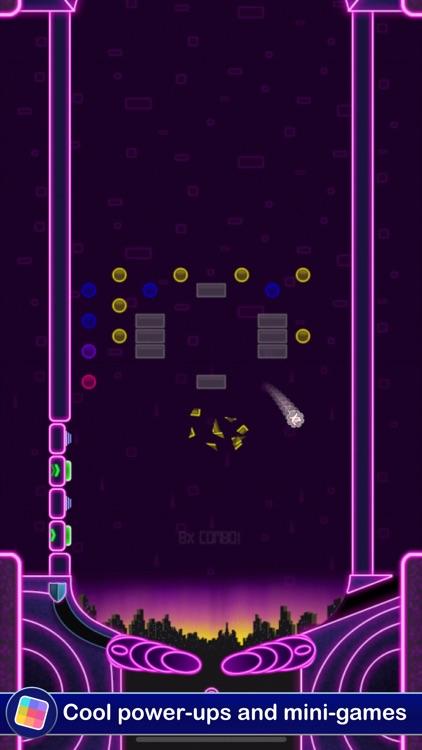 Pinball Breaker - GameClub screenshot-3
