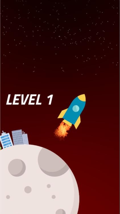 Rockets In Space screenshot-3