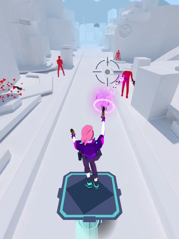 Dance n Gun screenshot 8