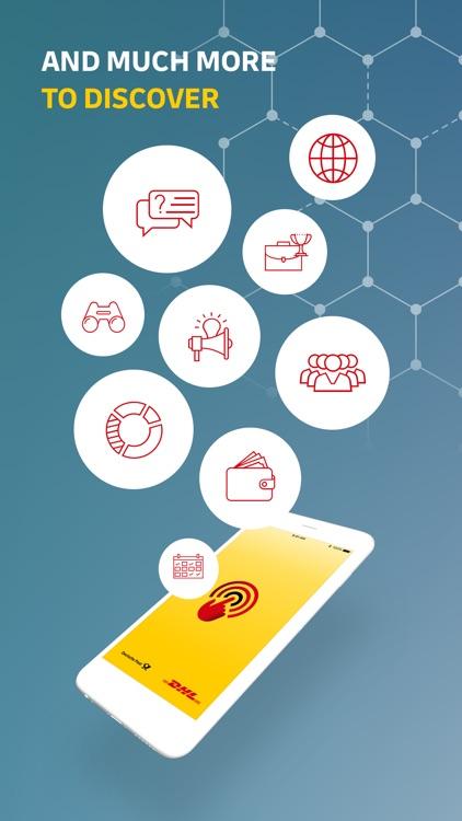 SmartConnect Deutsche Post DHL screenshot-4