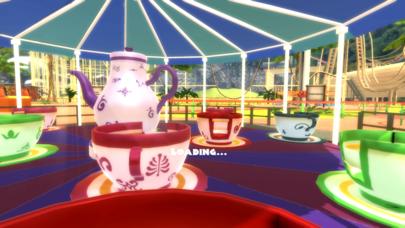 Roller Coaster VR Theme Park for windows pc