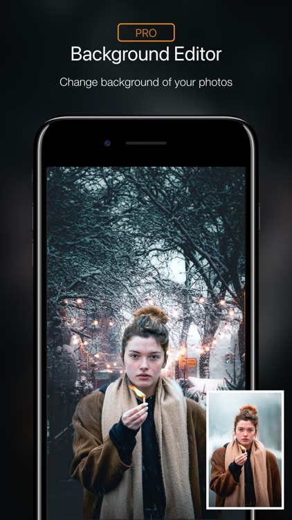 Phocus: Portrait Mode Camera