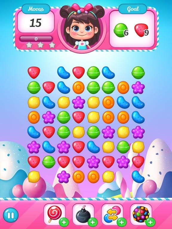 Candy Match 2 screenshot 10