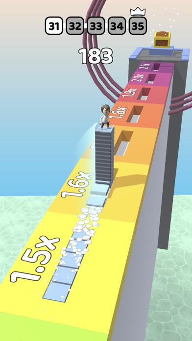 Stacky Dash screenshot 1