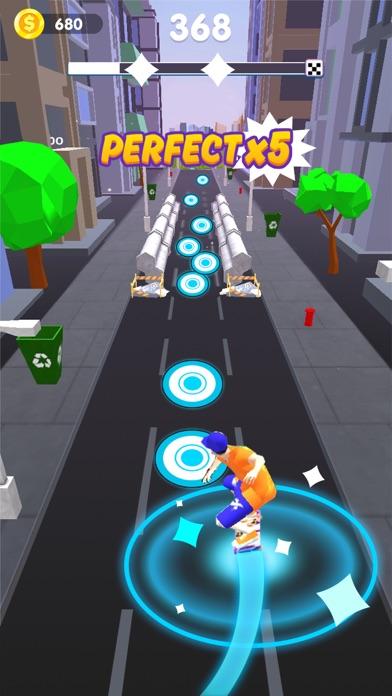 Magic Skate screenshot 2