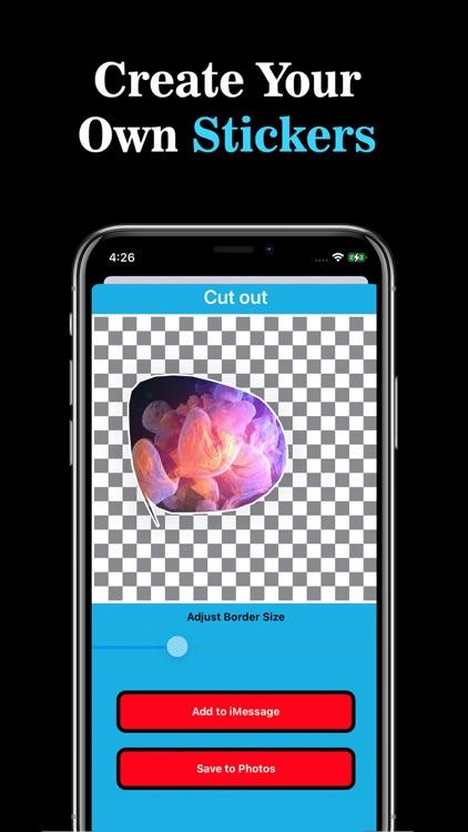 Background Eraser -Blur Photo. screenshot-4