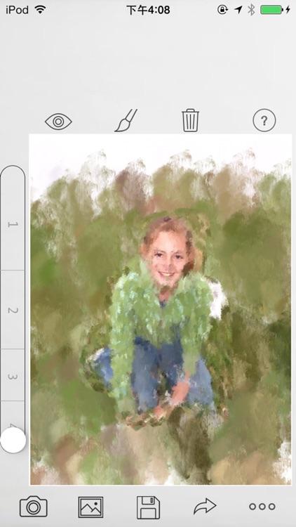 Easy Oil Painter screenshot-3