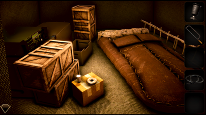 Mystery Of Camp Enigma II screenshot 2