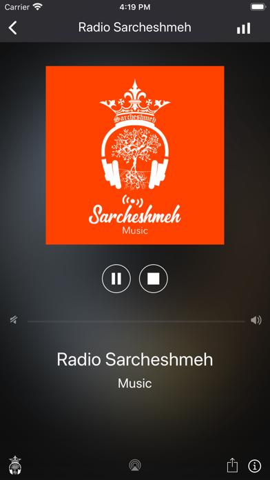 Sarcheshmeh 2