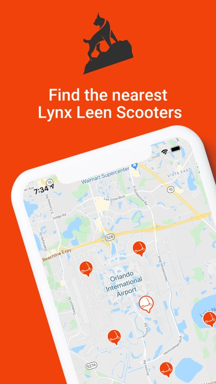 Lynx Leen - Scooters