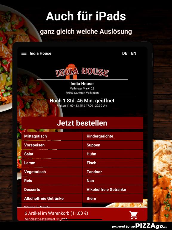 India House Stuttgart screenshot 7