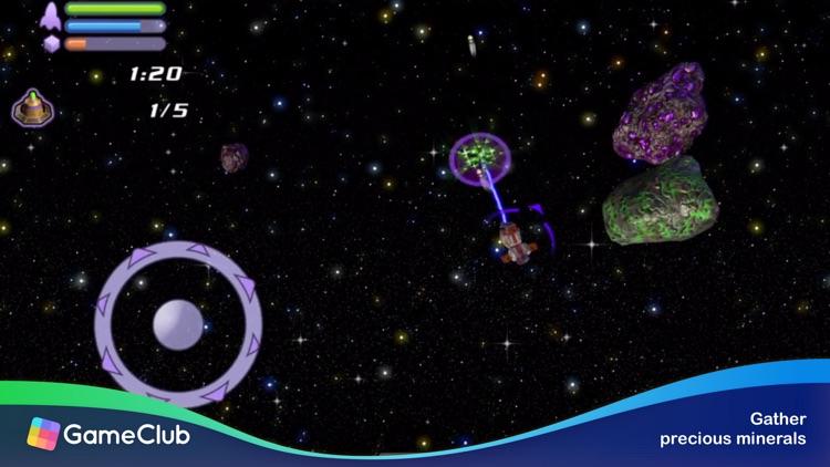 Space Miner - GameClub