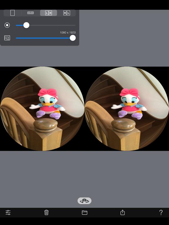 3D Fisheye Camera screenshot 19