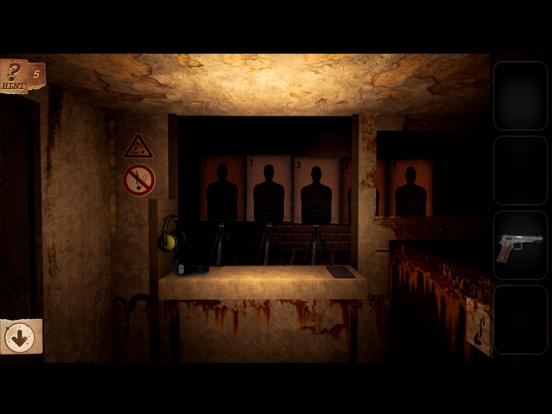 Mystery Of Camp Enigma screenshot 16