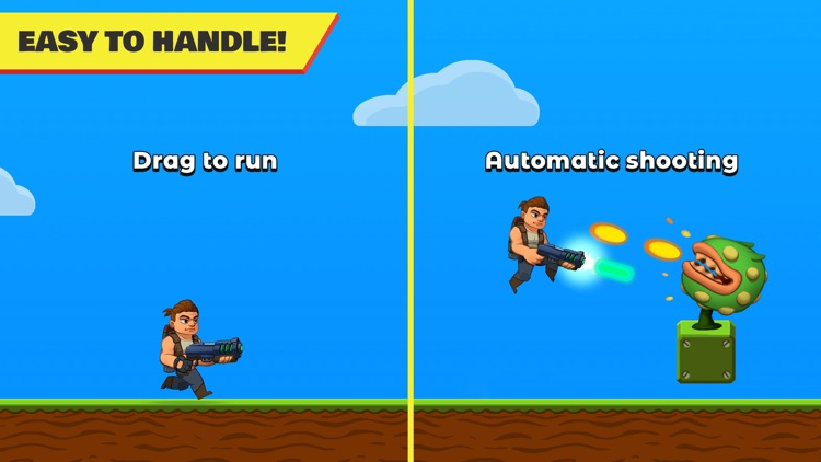 Mr Autofire screenshot-3