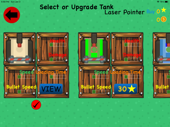 Tank Fighters screenshot 16
