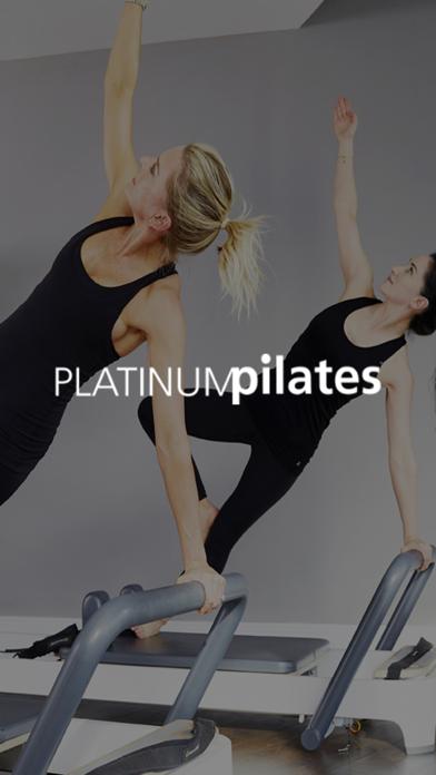 点击获取Platinum Pilates
