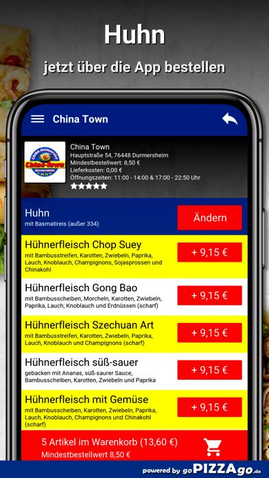 China Town Durmersheim screenshot 5