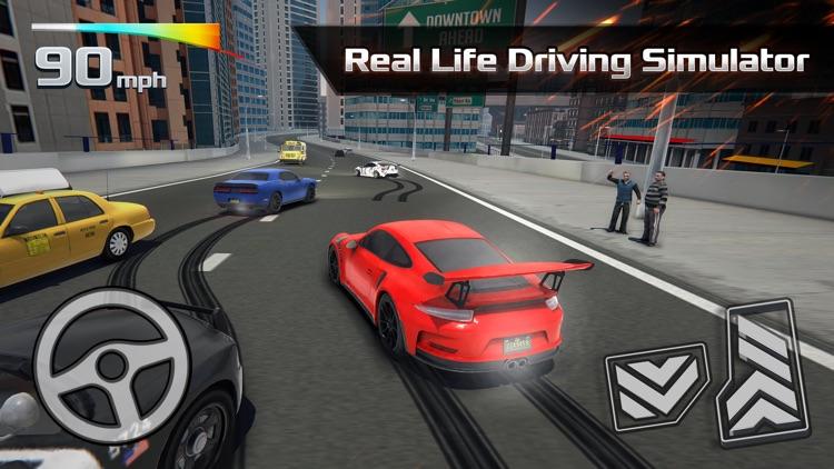 Car Games ·
