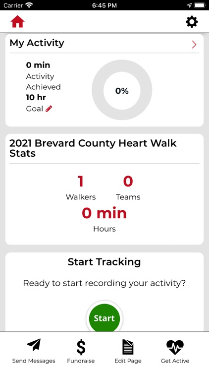 Heart Walk screenshot-3