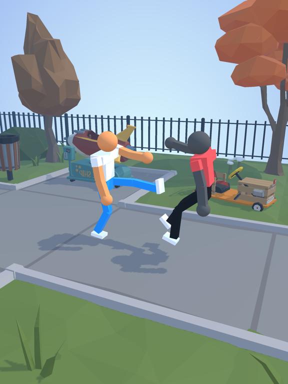Ragdoll Fighter screenshot 7