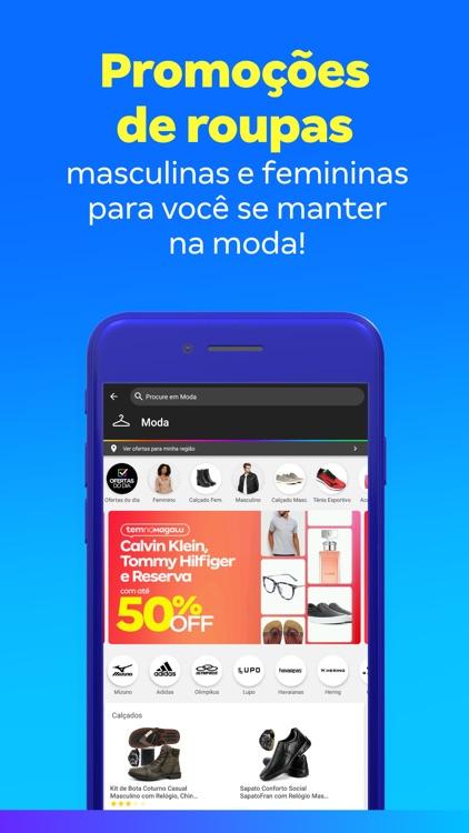 Magazine Luiza: Compras Online screenshot-3
