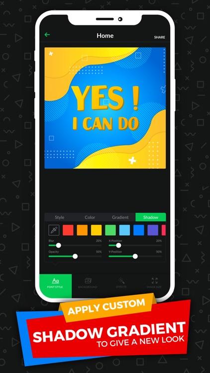 Poster of Text screenshot-3