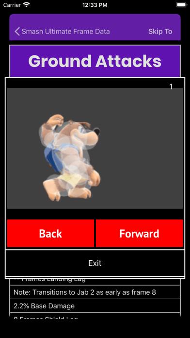 Smash Frame Dataのおすすめ画像3