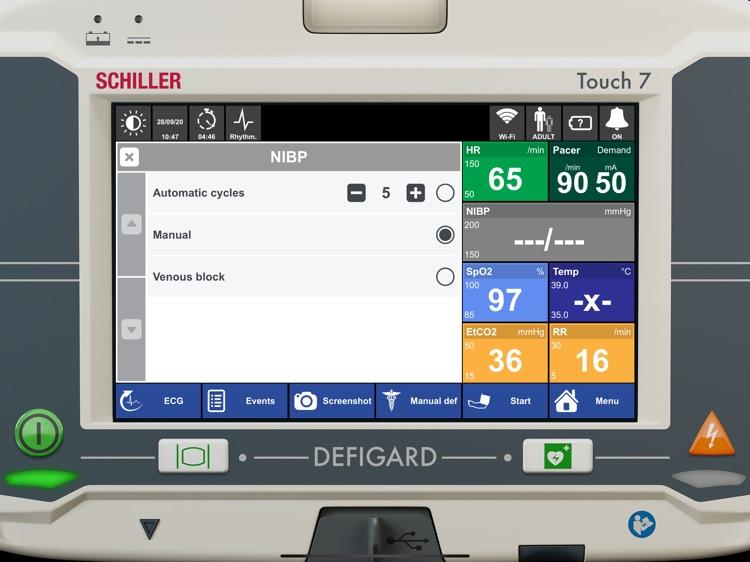 qube7 (DEFIGARD Touch 7) screenshot-8
