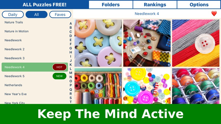 Jigsaw Puzzle Wow Puzzles Game screenshot-9