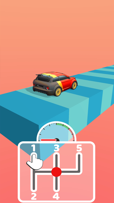 Descargar Gear Race 3D para Android