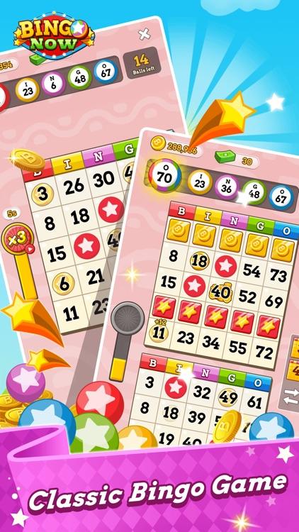 Bingo Now