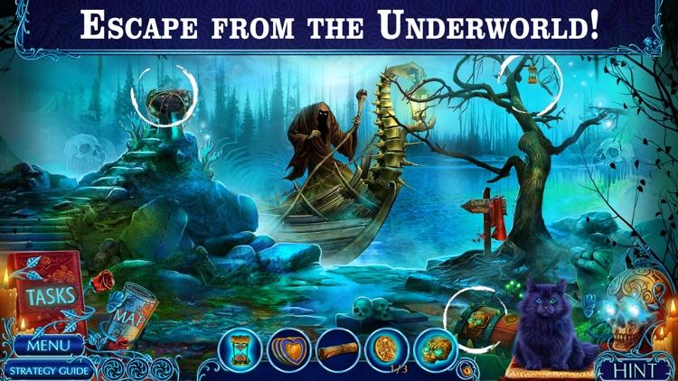 Mystery Tales: Til Death screenshot-3
