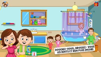 Telecharger Jeux De Maison Mini De Famille Pour Iphone Ipad Sur L App Store Education