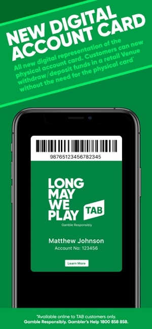 Tab online betting apps michael bettinger mainz rp