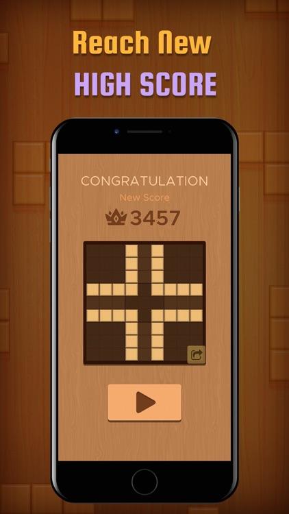 Block Sudoku 99 Puzzle screenshot-4