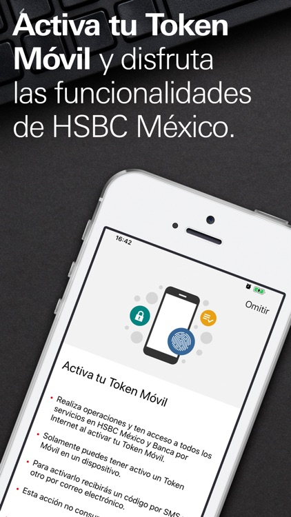 HSBC México screenshot-7