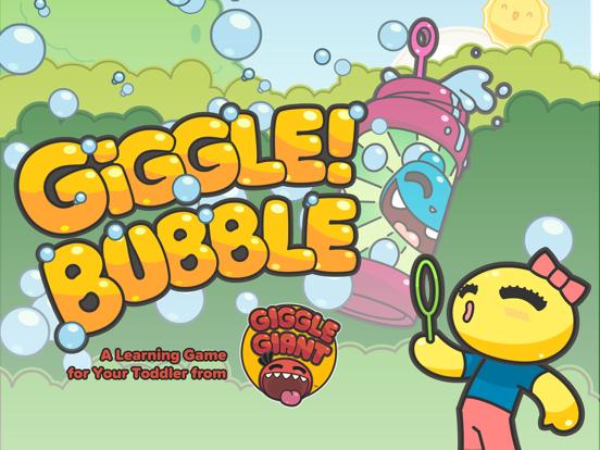Giggle Bubble screenshot 7